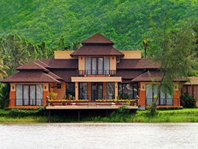 Sira Sila - Luxury Lakeside Residences