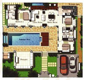 nice breeze 6 finance options available hua hin property developments real estate. Black Bedroom Furniture Sets. Home Design Ideas