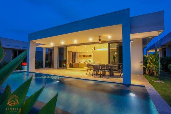 SANSARA - Off-plan, Brand New Villas