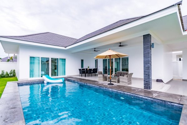 ARIA HUA HIN - Off-plan, Brand New & Resales