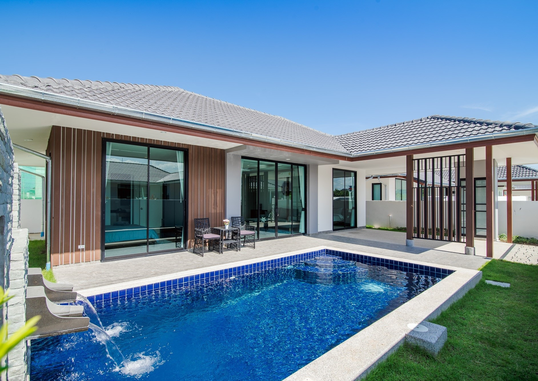 MiLPOOL VILLAS Phase 3 & 4 - Off-plan, Brand New & Resales