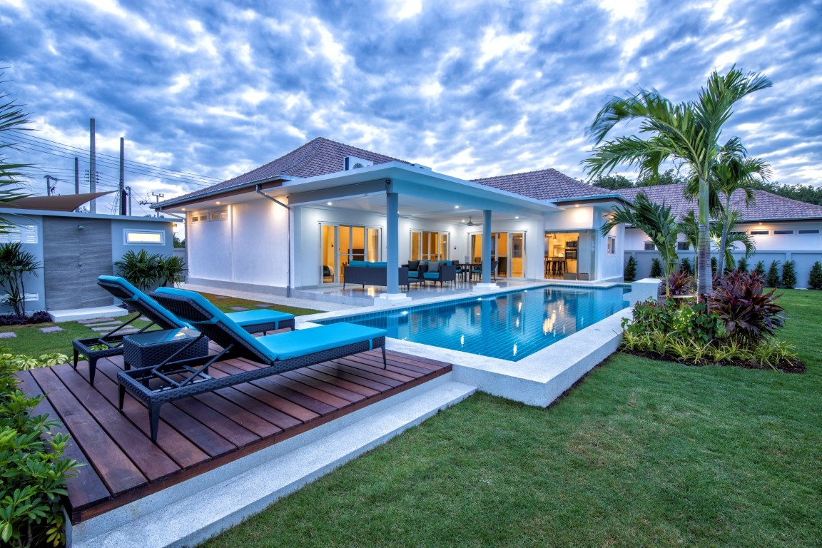 MALI SIGNATURE ORCHID PALM HOMES  Off-plan, Brand New, Mali Lotus Launched June 2021